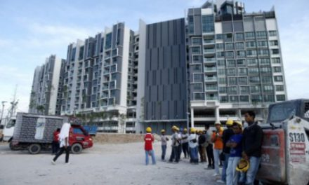 3 July 2019: Johor highest property overhang; 1 million affordable homes by 2025