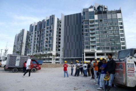 3 July 2019: Johor highest property overhang; 1 million affordable homes by 2025