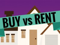 [Infographic] Buy vs Rent