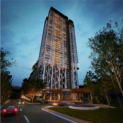The Rainz @ Bukit Jalil