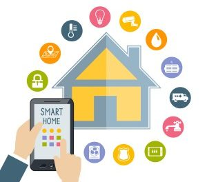 "How ""smart"" are smart-homes, anyway?"