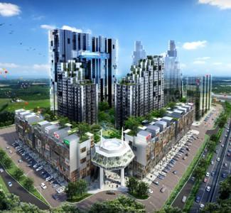 Icon City @ Petaling Jaya