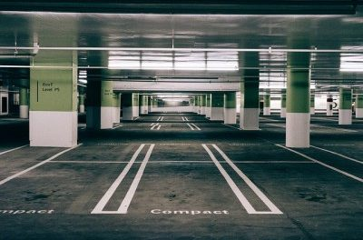 Parking Bay Ownership in High-Rise Properties