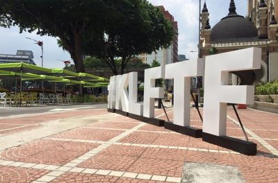 Kuala Lumpur Food Truck Feast (#KLFTF) Every First & Third Weekend