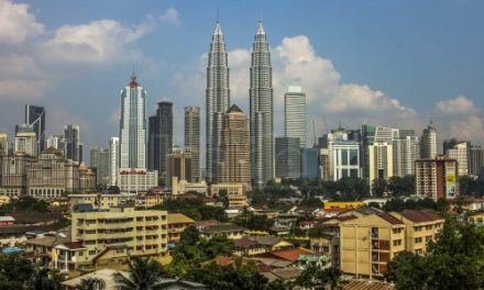 Possible effects of O&G companies occupying less office space in Kuala Lumpur