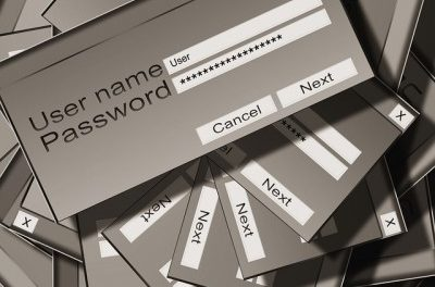 A Strong Password is Your First Line of Online Defence