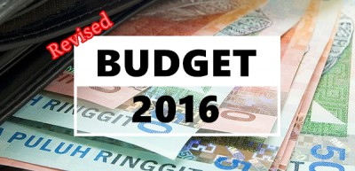 11 Revised Measures for 2016 Budget (January 2016)