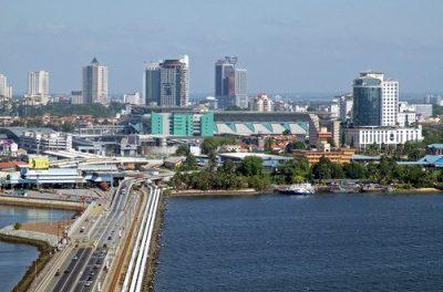 Johor Baru to be the next Kuala Lumpur?
