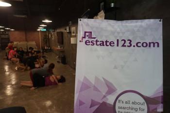 Estate123 Event Recap: Self-Defense for Lady Agents Workshop @ Hangout123
