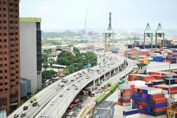 Singapore: Some bright spots despite slow demand for industrial space