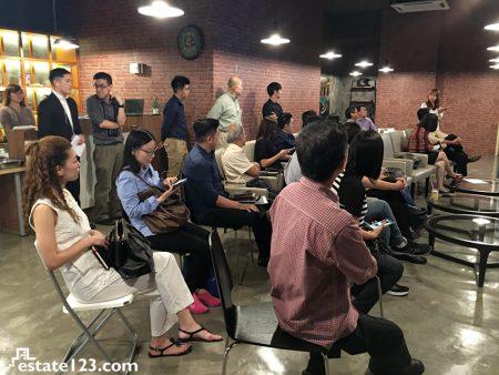 Estate123 Event Recap: Estate123 Agent Appreciation & Advancement Seminar