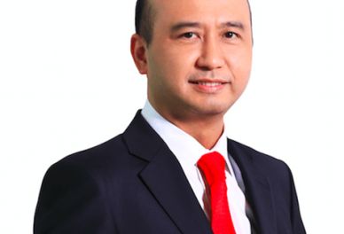 Malaysia's Real Estate Personality of the Year 2016 – Chuah Theong Yee, founder and CEO of Mitraland Group