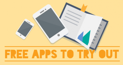 [Infographic] 8 Free Must-Have Apps for Real Estate Agents