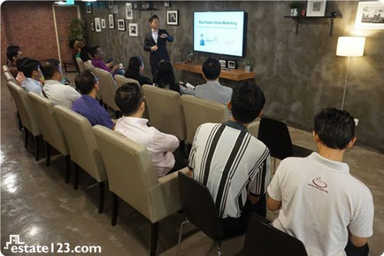 Estate123 Event Recap: Real Estate Online Marketing & SEO to Increase Exposure and Leads