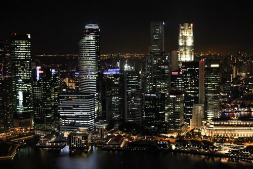 Foreign investments in Singapore property at 9-year high