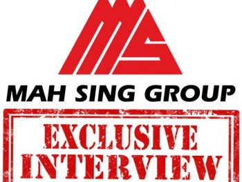 [Exclusive] Interview with Mah Sing CEO: 2017 Malaysia Property Outlook