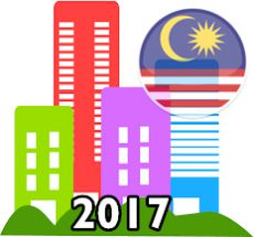 [Infographic] 5 Things To Expect In Property 2017