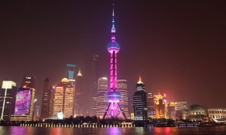 Shanghai overtakes Tokyo as Asia's top property investment destination