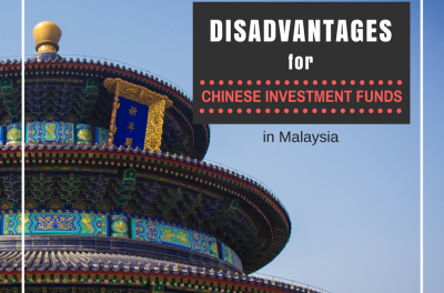 [Infographic] Disadvantages Faced By Chinese Investment Funds in Malaysia