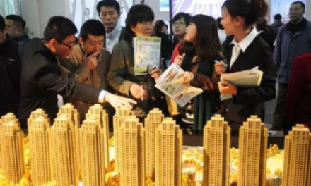 Millennial homeownership is a struggle – except in China