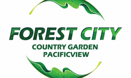 Introduction to Forest City: A Role Model of Future Living