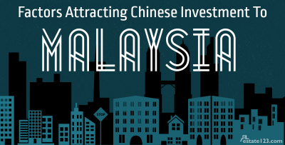 [Infographic] 7 Factors Attracting Chinese Investors to Malaysia