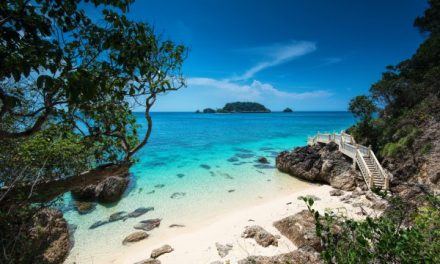 10 Best Malaysian Vacation Islands