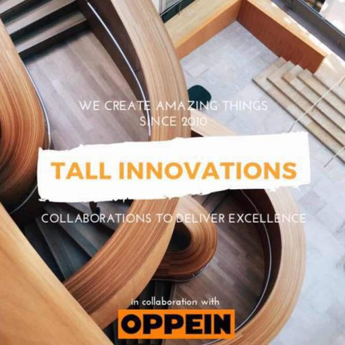 China's Oppein, Tall Innovations to bring custom build and design to Malaysia, by Estate123.com