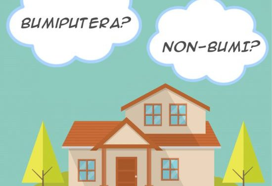 The Challenge of Transferring Property from Bumiputera to Non-Bumiputera