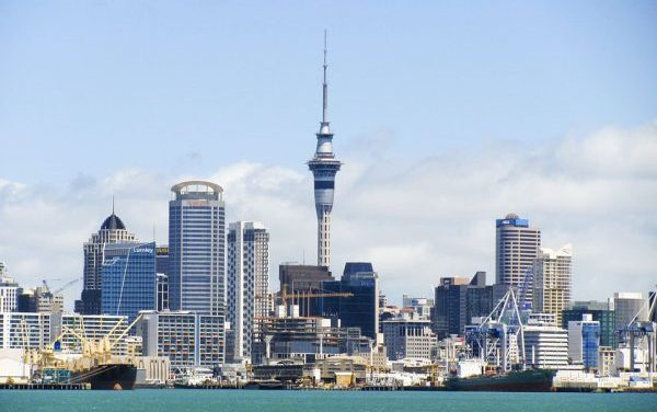 New Zealand Bans Foreigners From Buying Homes