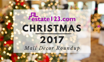 Celebrate Christmas & Discover Delightful Decorations At These Shopping Malls In Malaysia (2017)