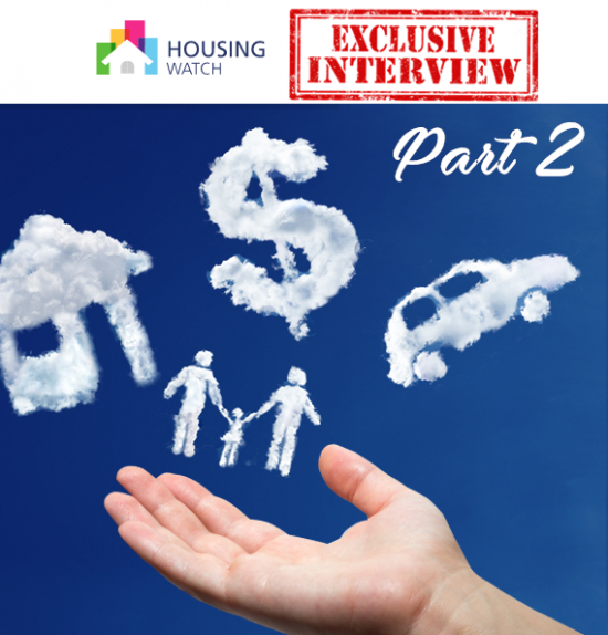 Estate123 Exclusive: Interview with Bank Negara Malaysia on the Housing Watch [Part 2 of 2]