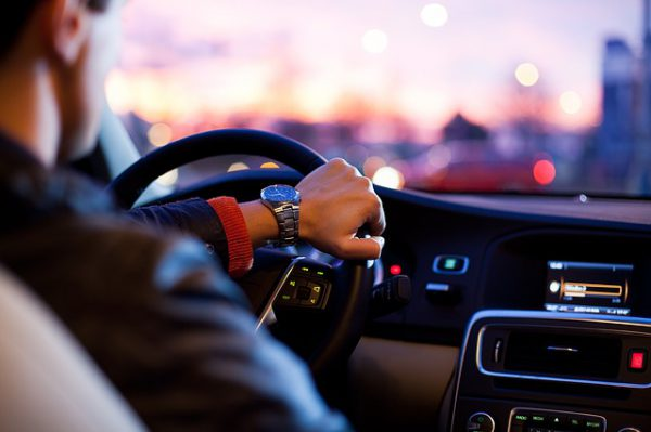 Why Real Estate Agents Make Great Ride-Sharing Drivers (And Vice Versa)