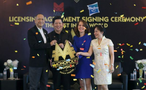 Malaysia Property News Summary – 2 March 2018