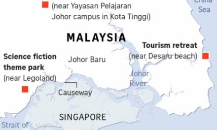 Malaysia Property News Summary – 16 April 2018