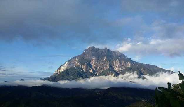 Mount Kinabalu enters Lonely Planet's book of world's 50 most incredible hikes