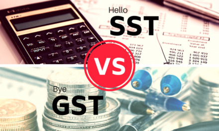 War of Taxes: Sales & Service Tax (SST) vs Goods & Services Tax (GST)