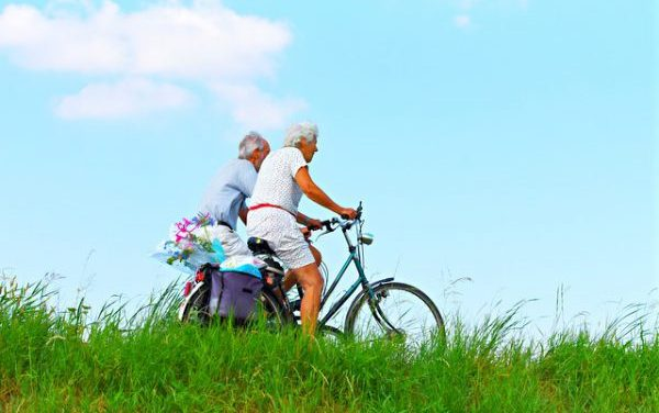 Real Talk: Ageing Society & Ageing Population in Asia
