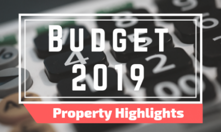 Budget 2019: Property & Real Estate Highlights