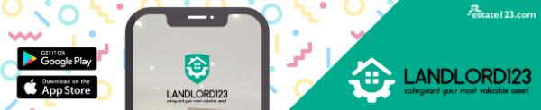landlord123 property management mobile app