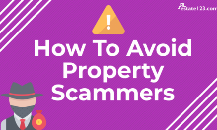 [Infographic] How To Avoid Property Scammers