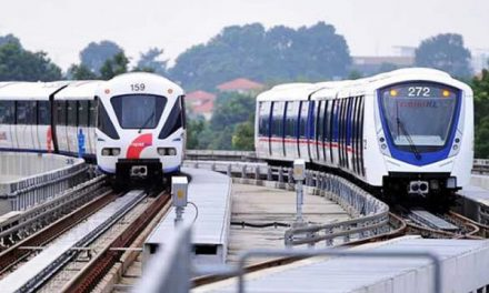 5 November 2019: RTS will be LRT-based system; Malaysia world's worst at carpooling