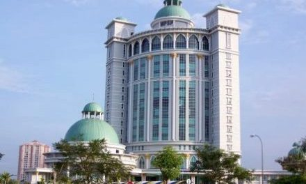 11 September 2019: Seberang Perai gains city status; Malaysia fully 5G by 2023