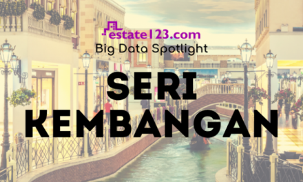 Estate123 Big Data Spotlight: Seri Kembangan
