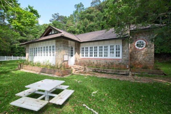 7 November 2019: Penang Hill heritage hotels; Mandatory maintenance for Sarawak strata units