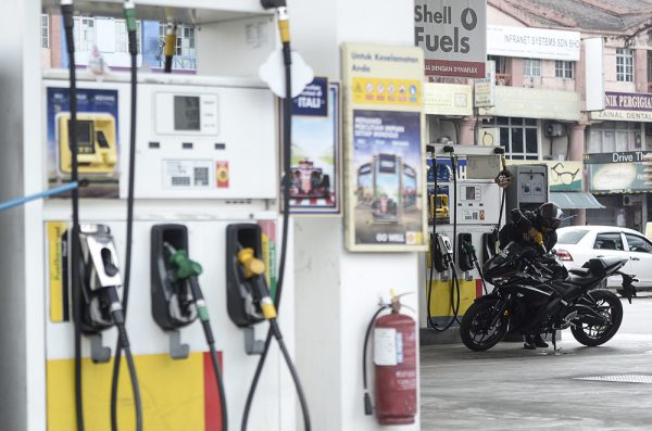 19 July 2019: Petrol subsidy in cash form; Penang beaches make top 10