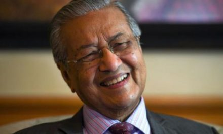 10 July 2019: Happy 94th Birthday, Tun M; IJM seeks compensation for loss of LRT3 job