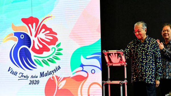 23 July 2019: New Visit Malaysia 2020 logo; HOC focuses on affordable homes