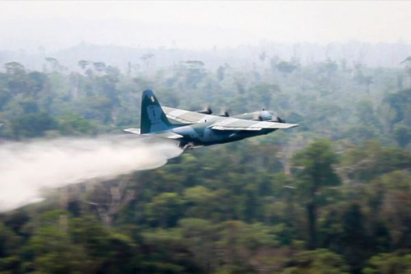 26 August 2019: Amazon forest continues to burn; Malaysia poverty 'vastly' undercounted