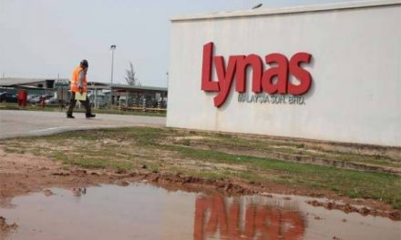 20 November 2019: Pahang reviewing new Lynas site; Prime minister can be sued